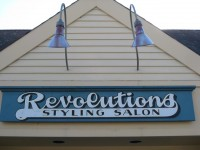 Revolution Salon